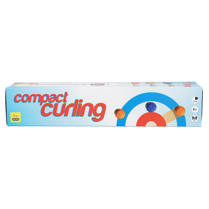 Compact Curling Peliko
