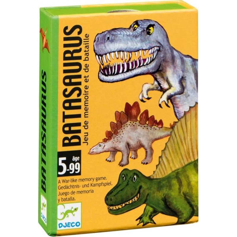 Batasaurus Djeco Spel