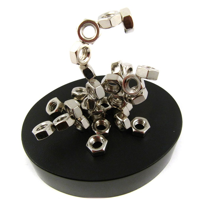 Magnetic Sculpture Box