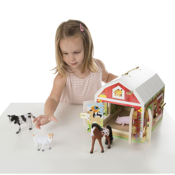 Latches Barn Melissa & Doug