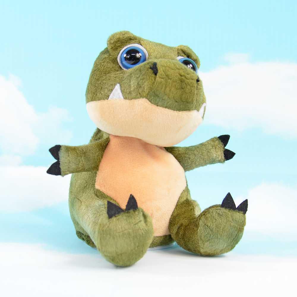 Härmdjur, Dino Baby
