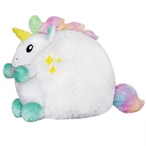 Baby Unicorn Plush 18cm