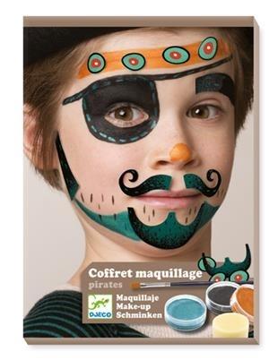 Make-Up Pirate Djeco