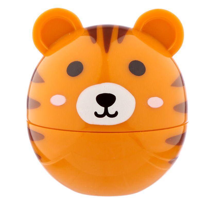 Cutiemals Lip Balm - Tiger