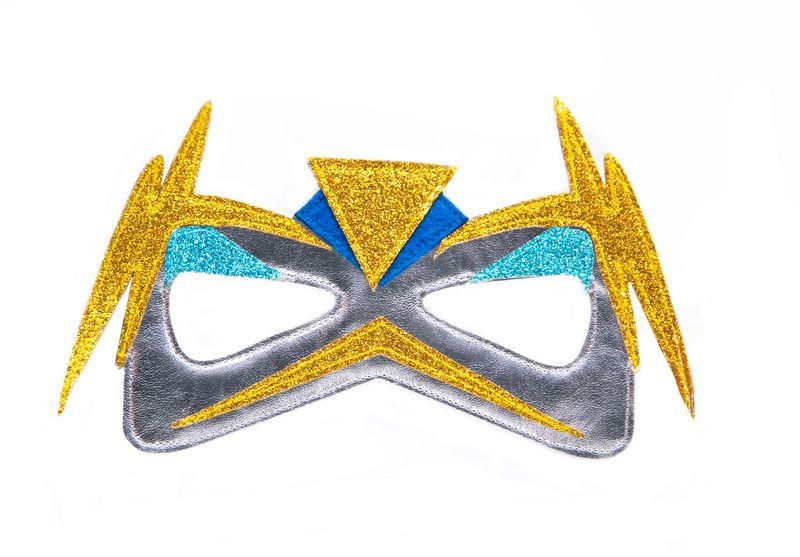 Face Mask Super Hero Pellianni