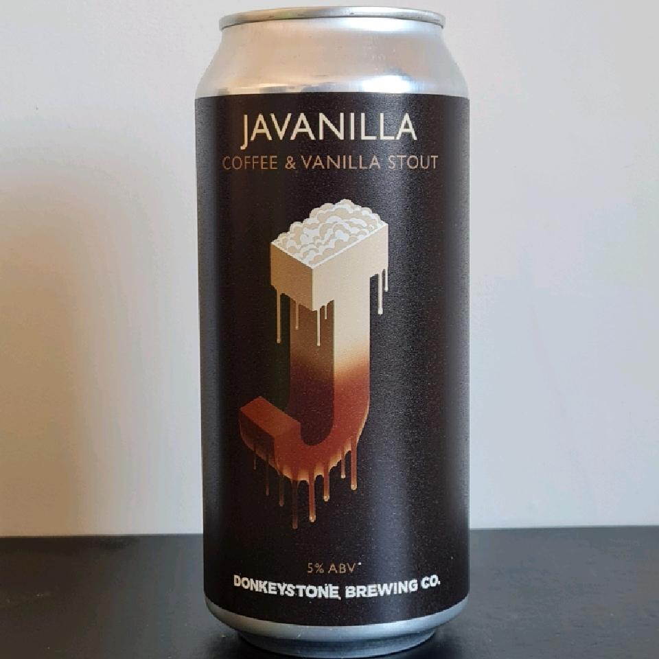 Donkeystone Javanilla