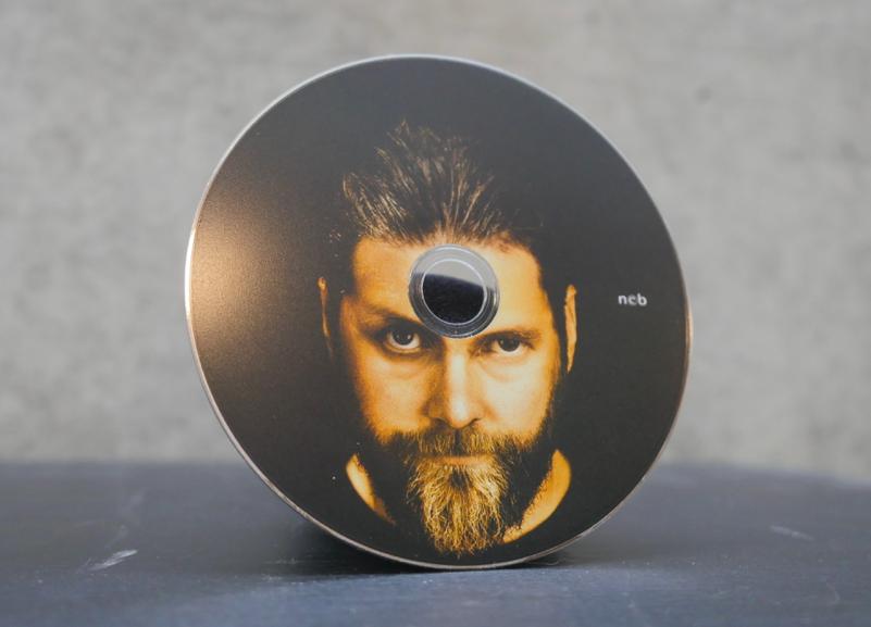 "CD ""The Adamant"""
