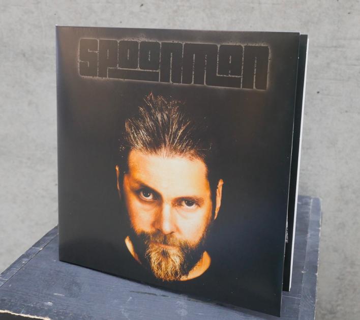 "Vinyl ""The Adamant"""