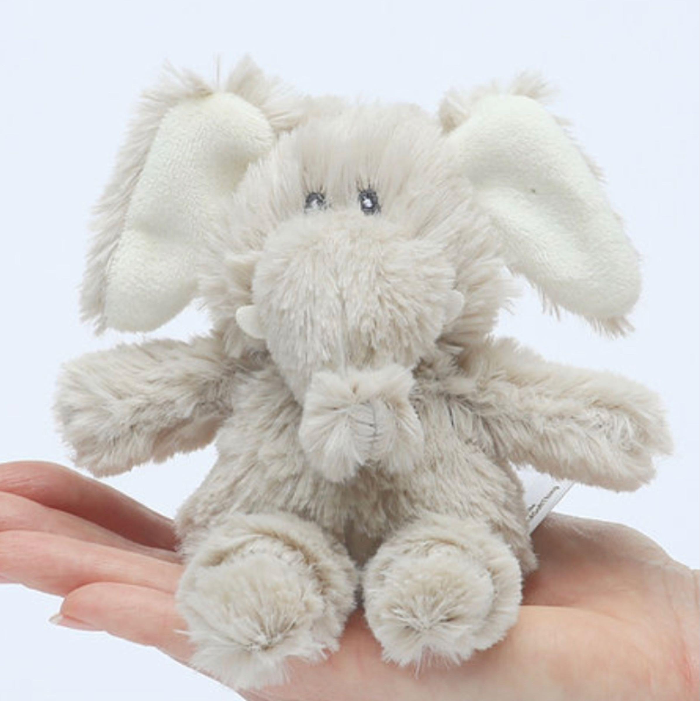 Jomanda mini Elephant Toy 13cm