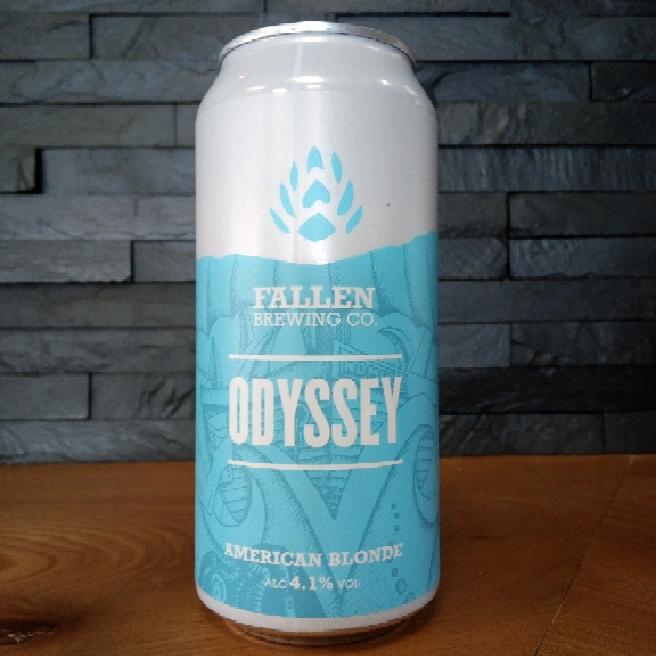 Fallen Odyssey Can 440ml