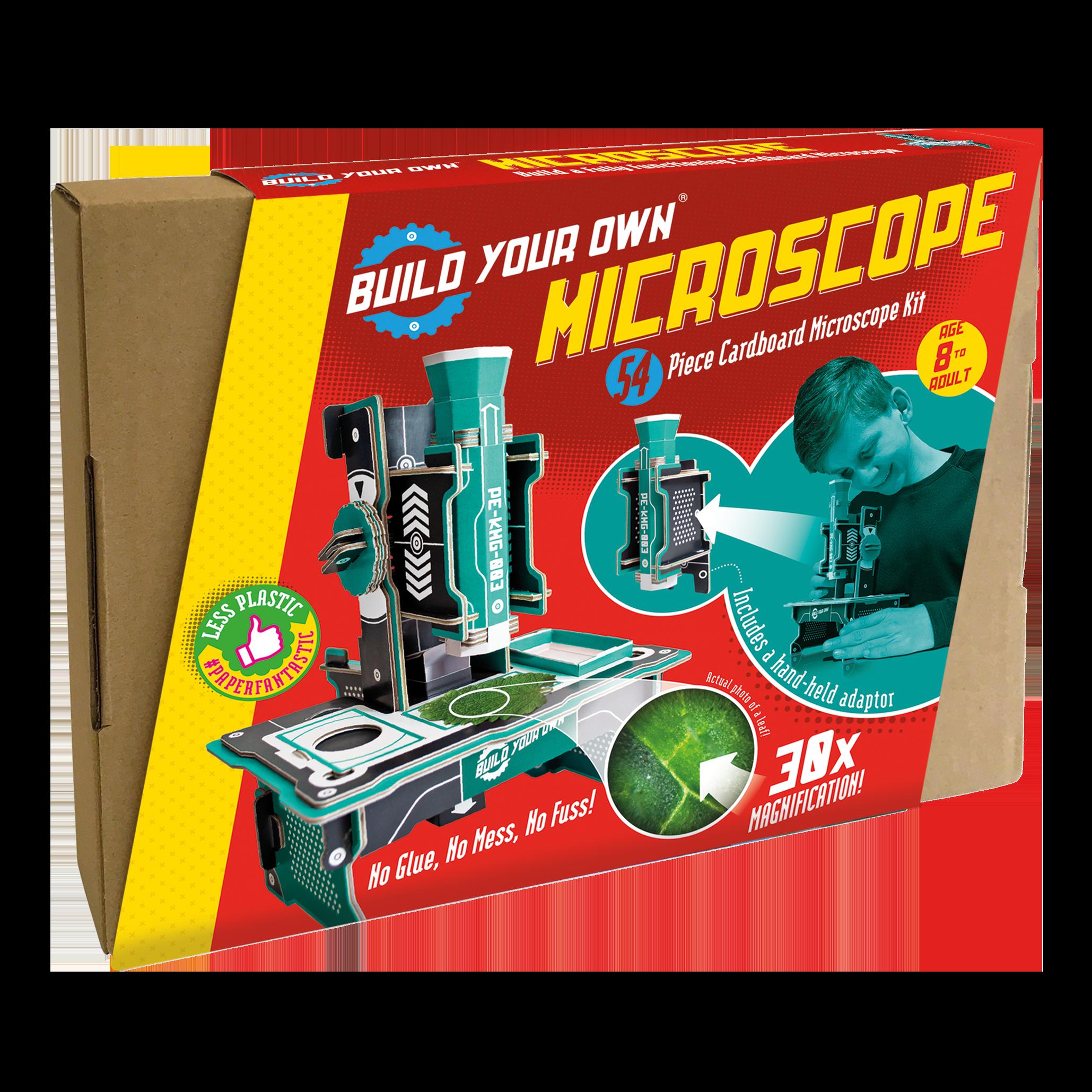 BYO Microscope