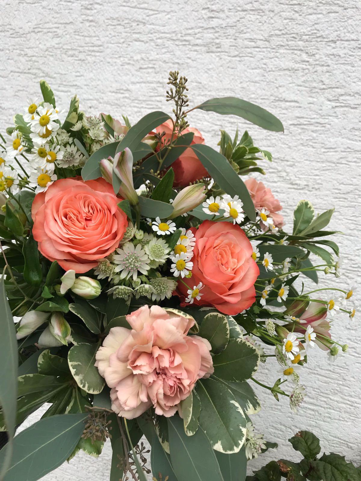Floristens val - Cerise