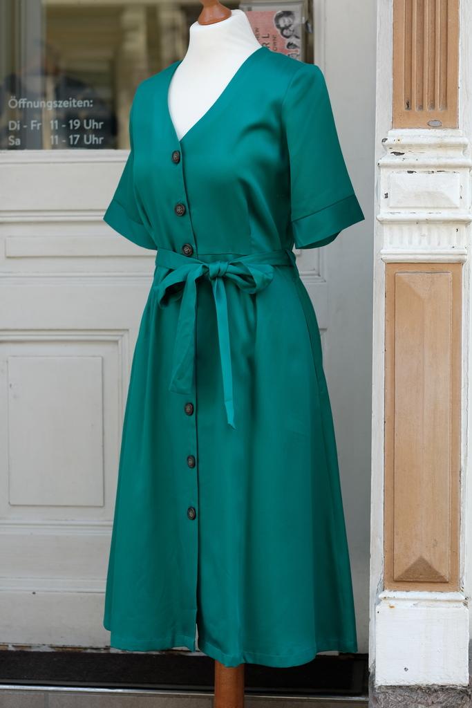"""Zilch, Kleid """"Emerald"""""""