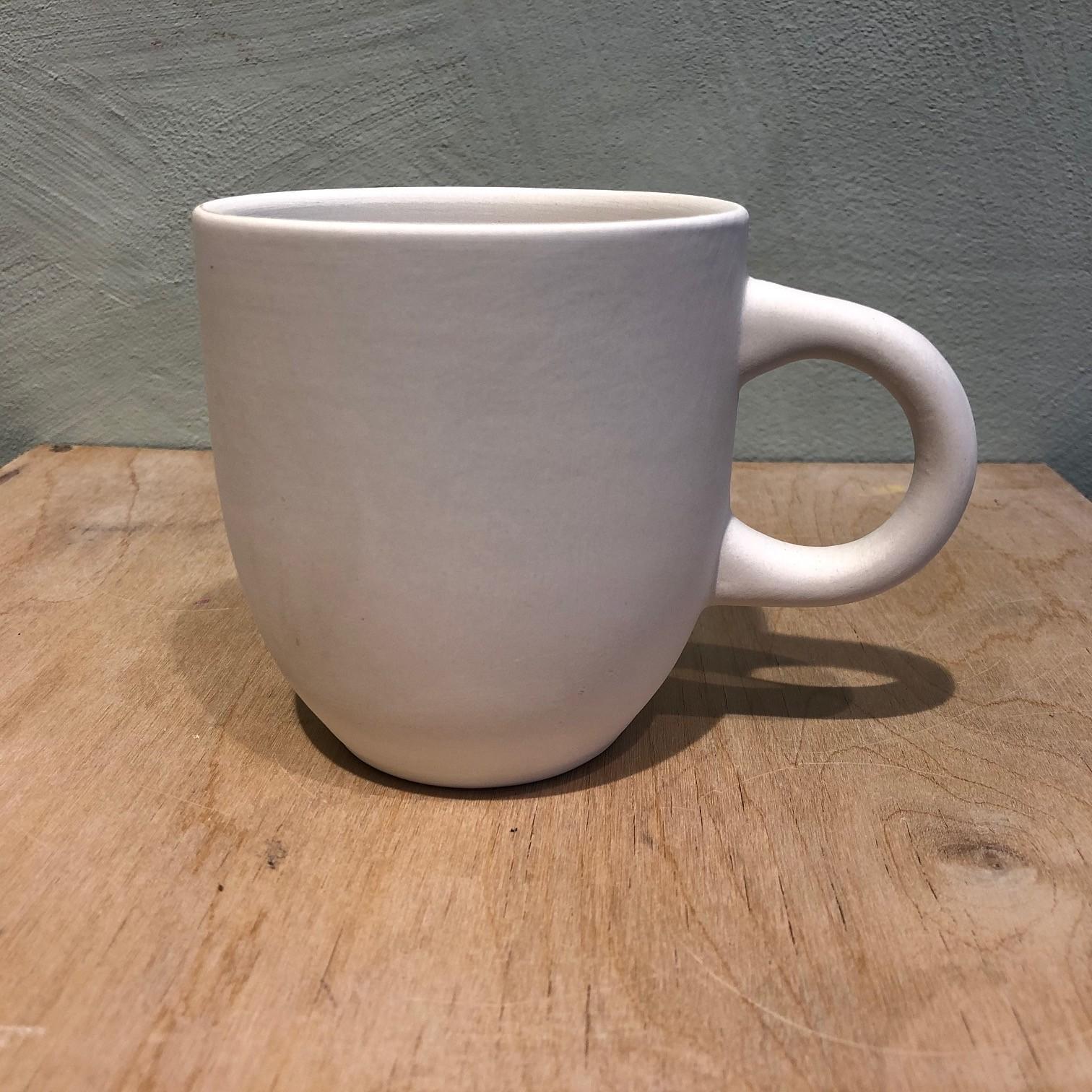 Krus, kakao 9x10 cm