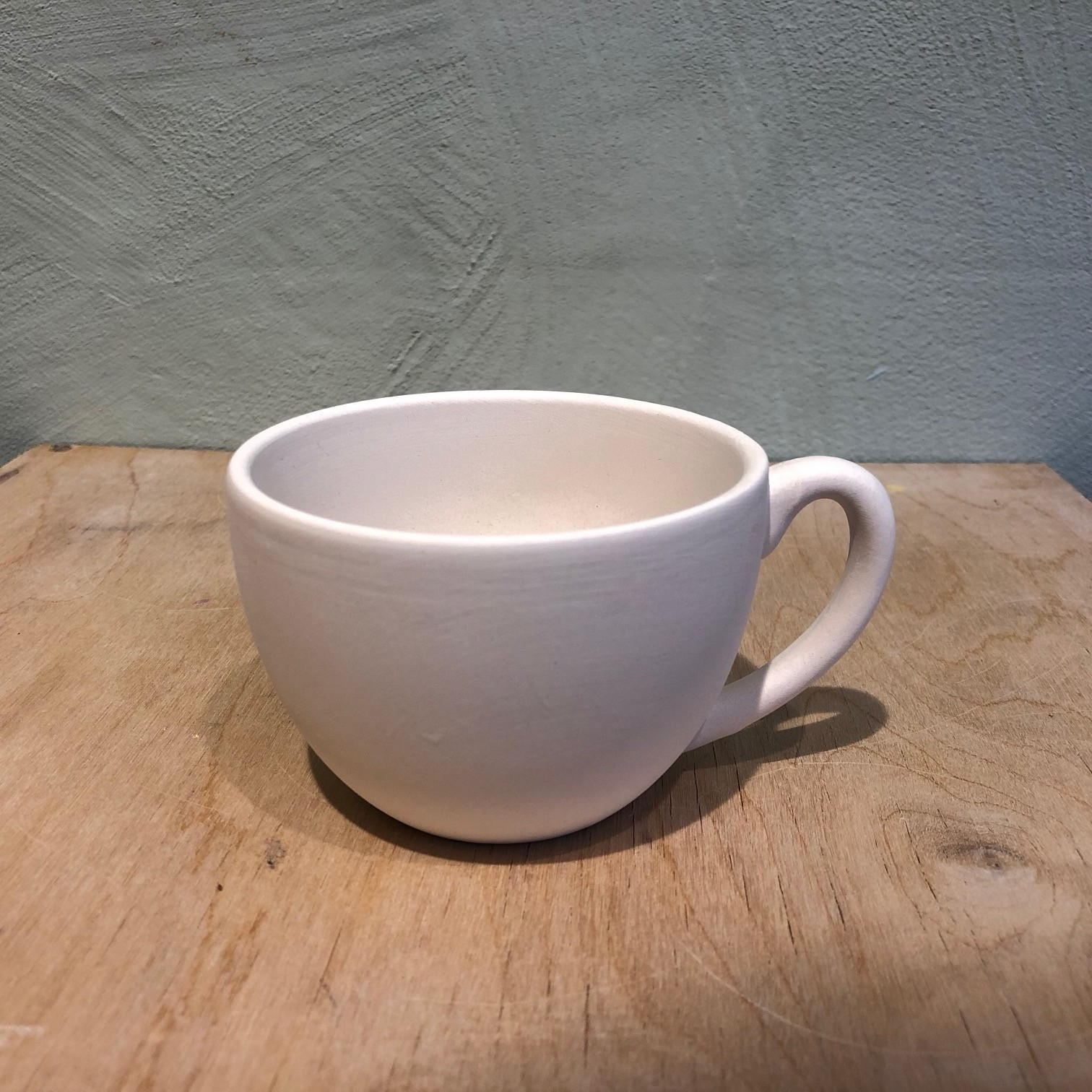 Lille kaffekop, 9 cm