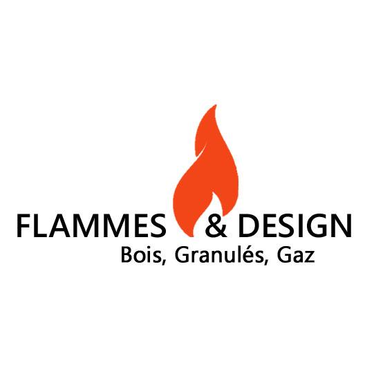 FLAMMES et DESIGN