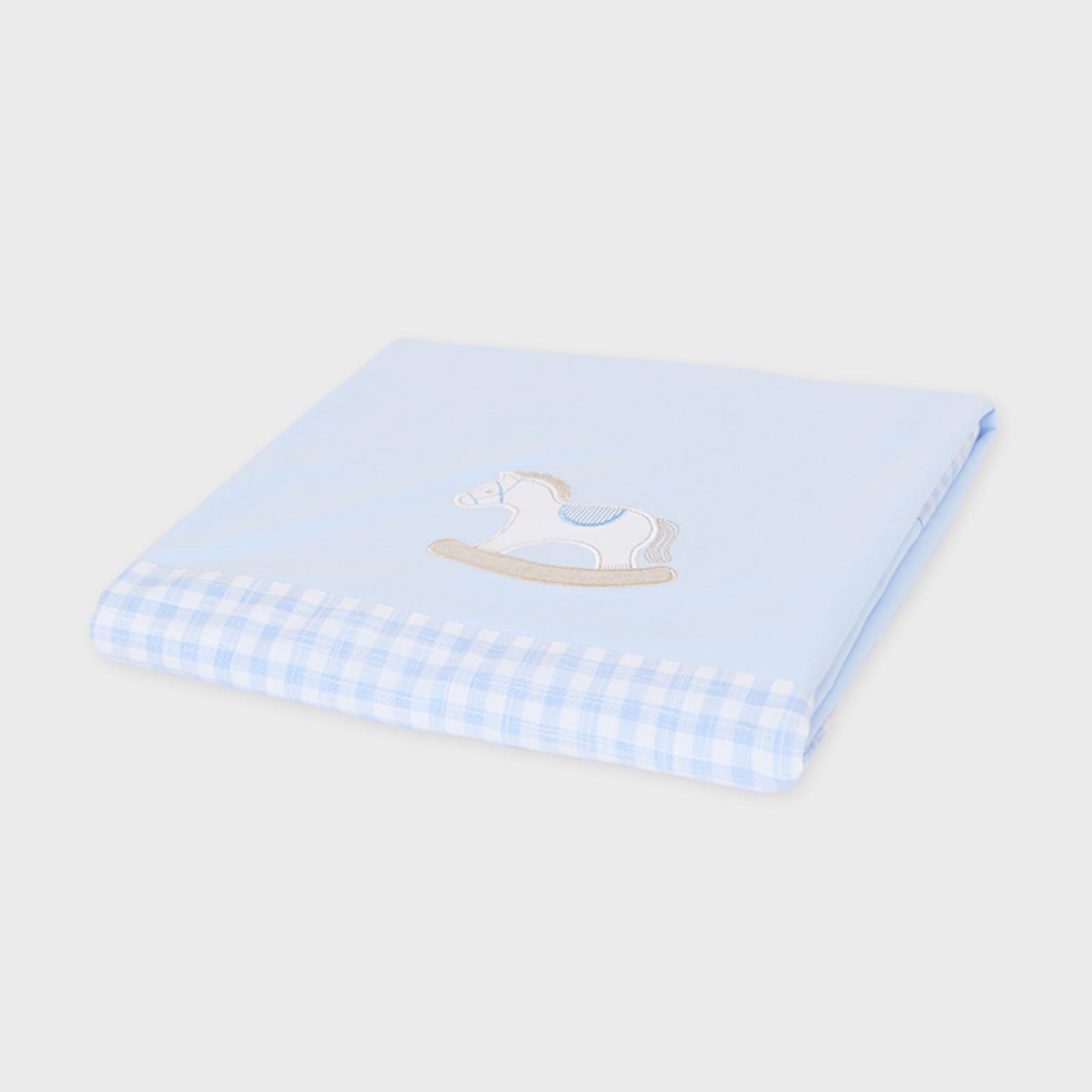 MAYORAL ACCESSORIES BABY BOY Blanket 9861-062