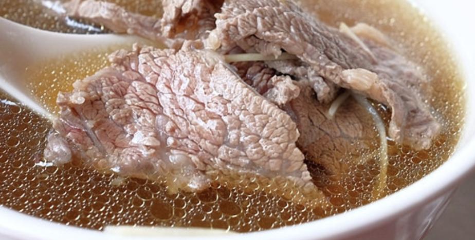 牛肉湯米 Beef Soup Rice Noodle