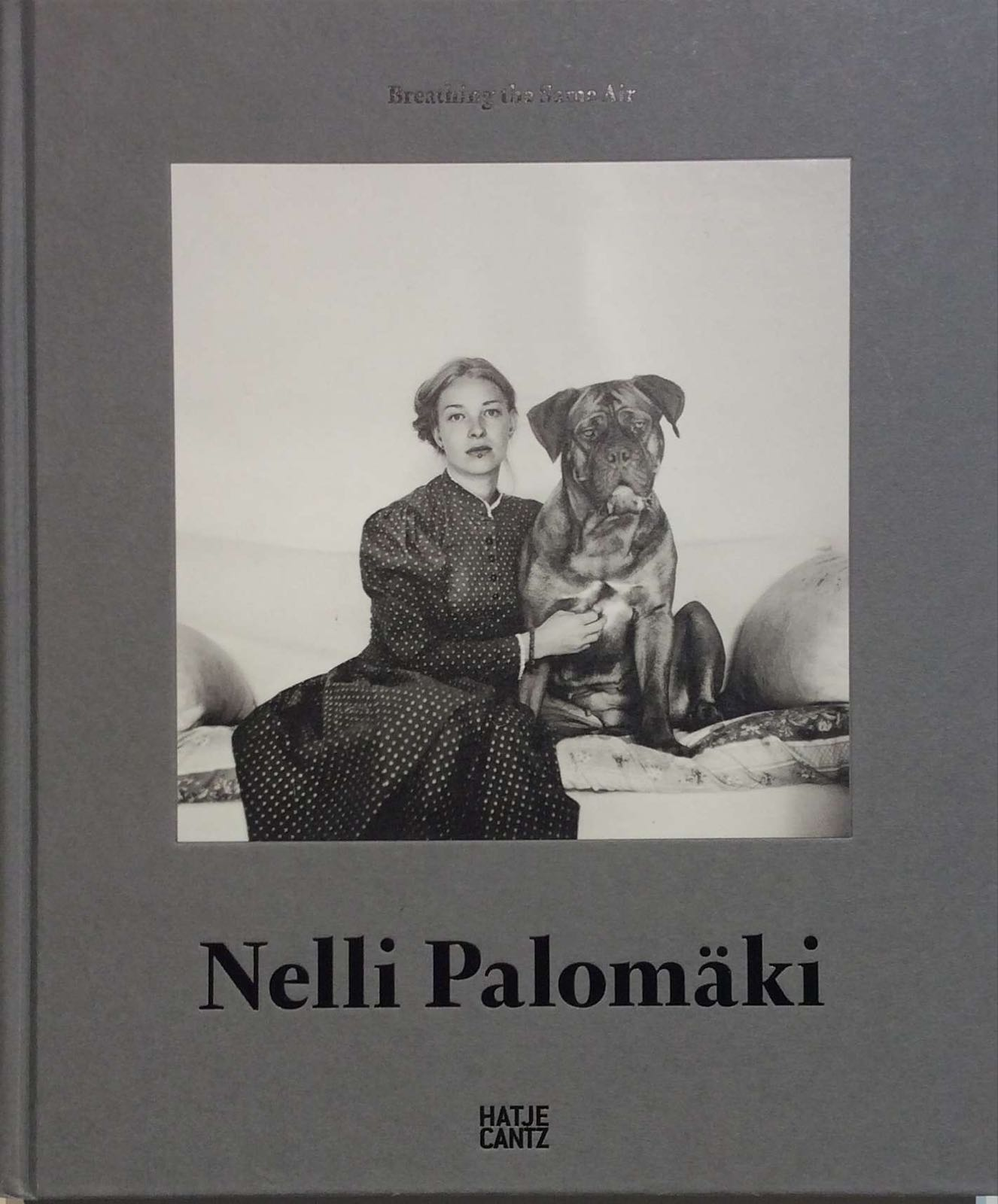 Palomäki, Nelli. Breathing the same air