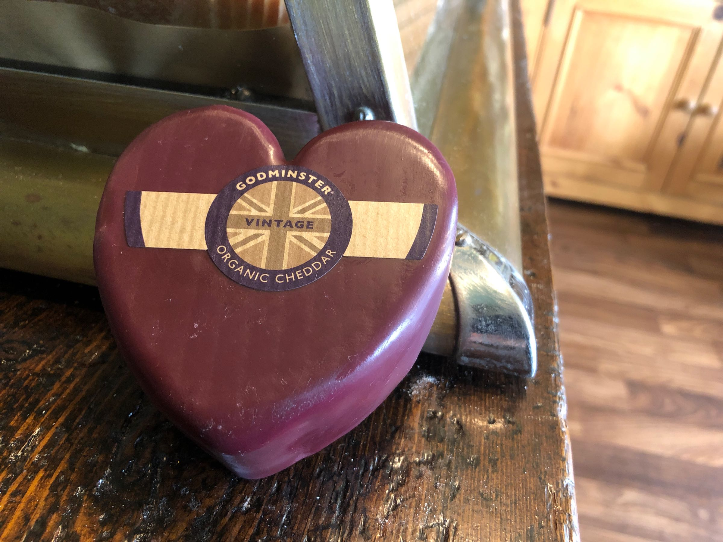 Godminster Heart 200g