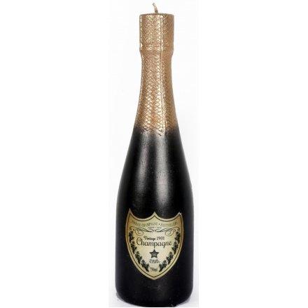 Champagne lys