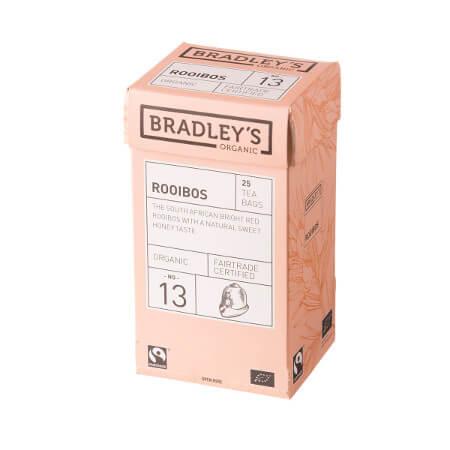 Bradleys te, Rooibos