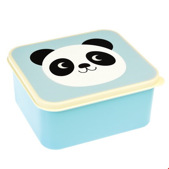 Madkasse Panda