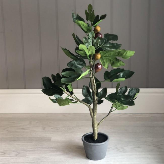 Kunstig figentræ