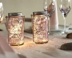 Tivoli Lights Jar lyslygte