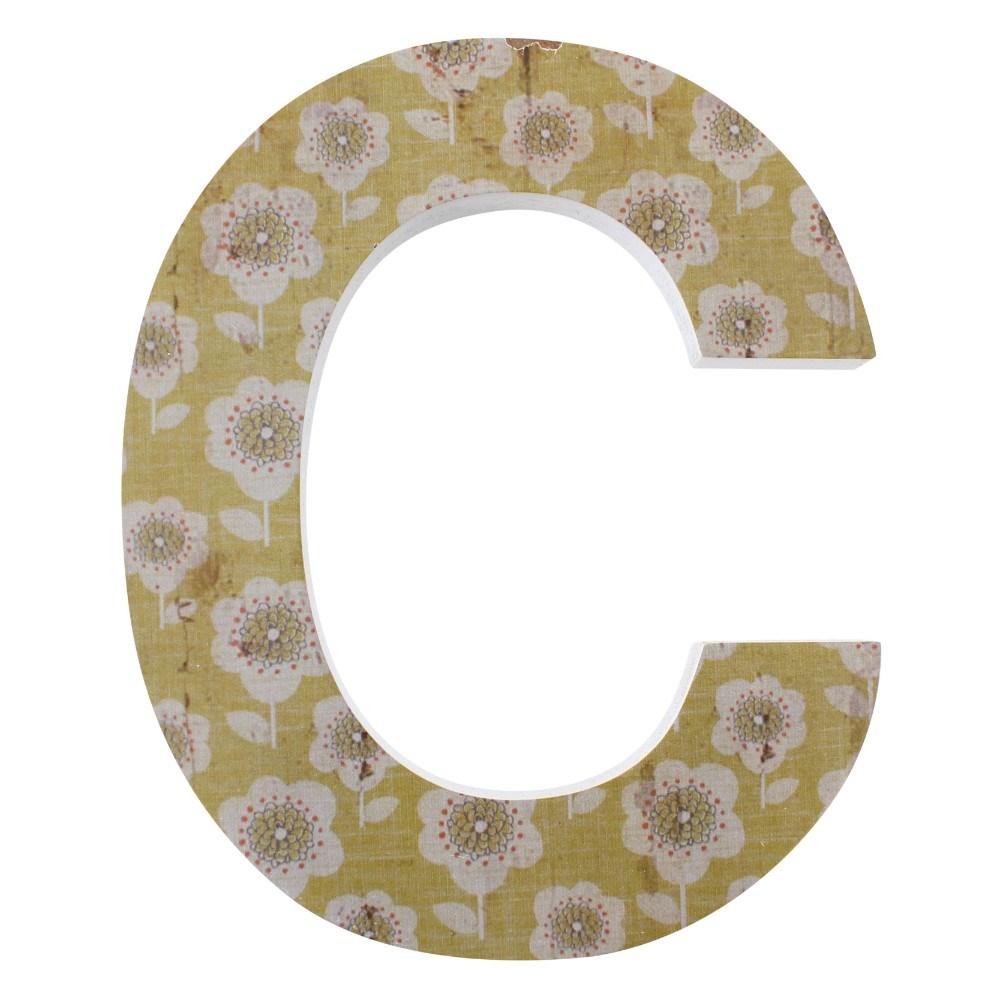 C Skilt
