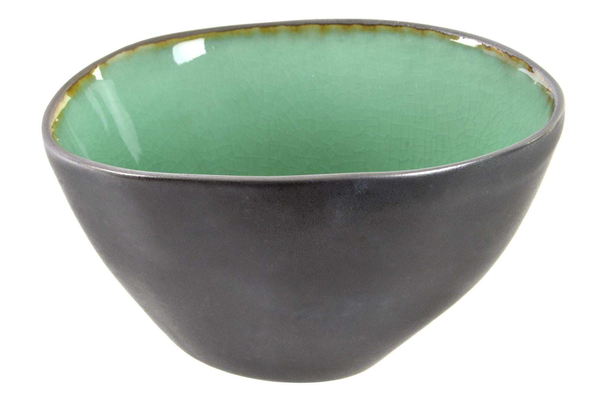 Skål i keramik