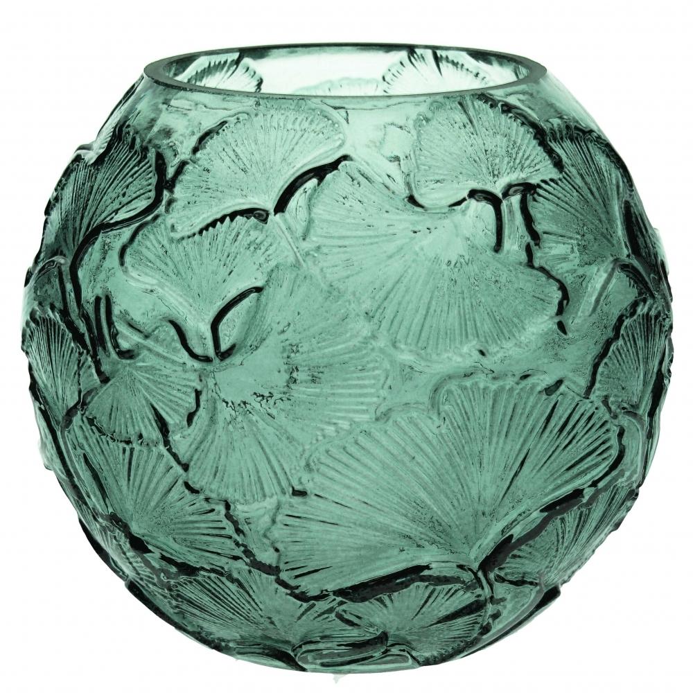 Globevase grøn, Gingko Biloba