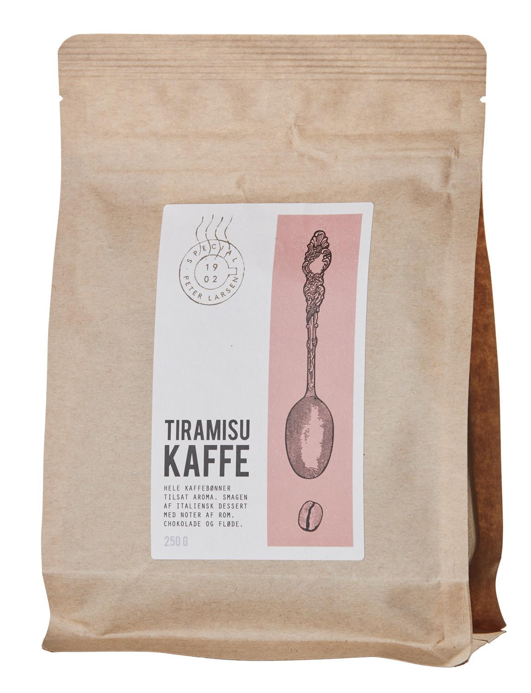Aromakaffe, Tiramisu