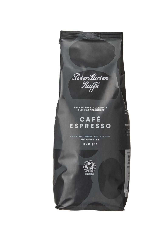 Espresso kaffebønner
