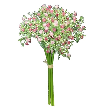 Kunstig blomst, buket