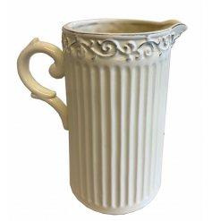 Kande i porcelæn