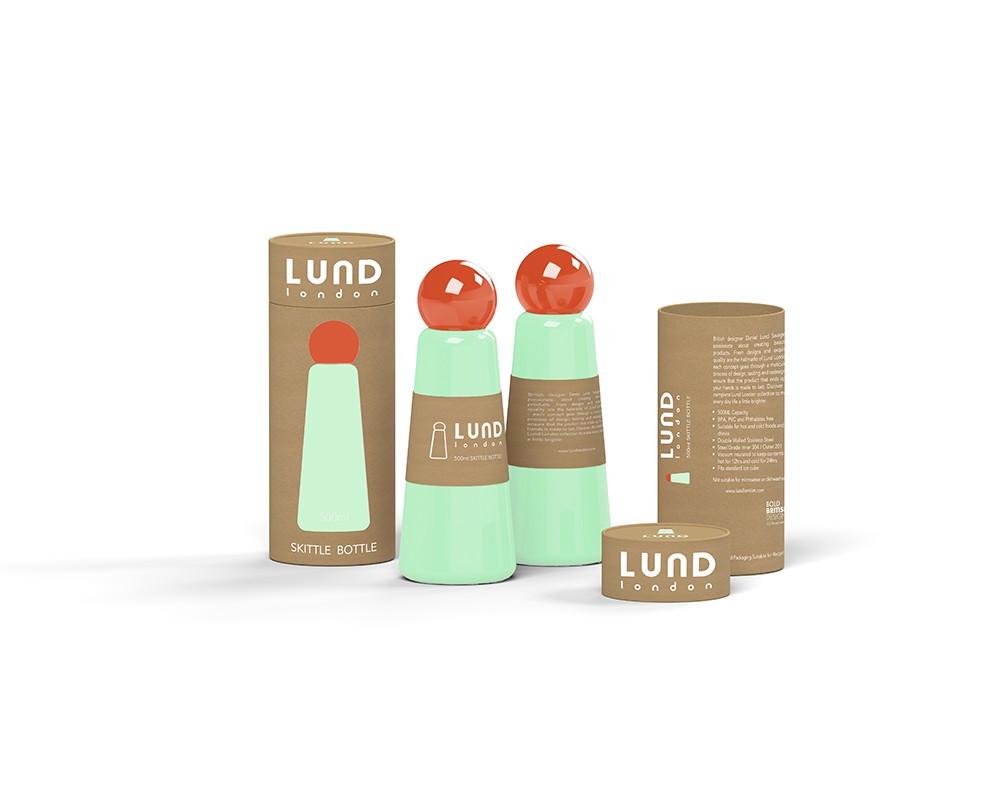 Drikkeflaske Lund London