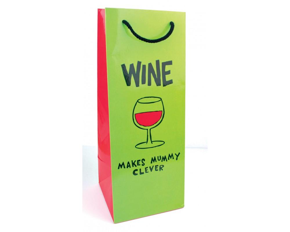 Gavepose til vin