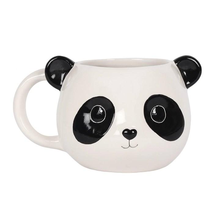 Krus med panda