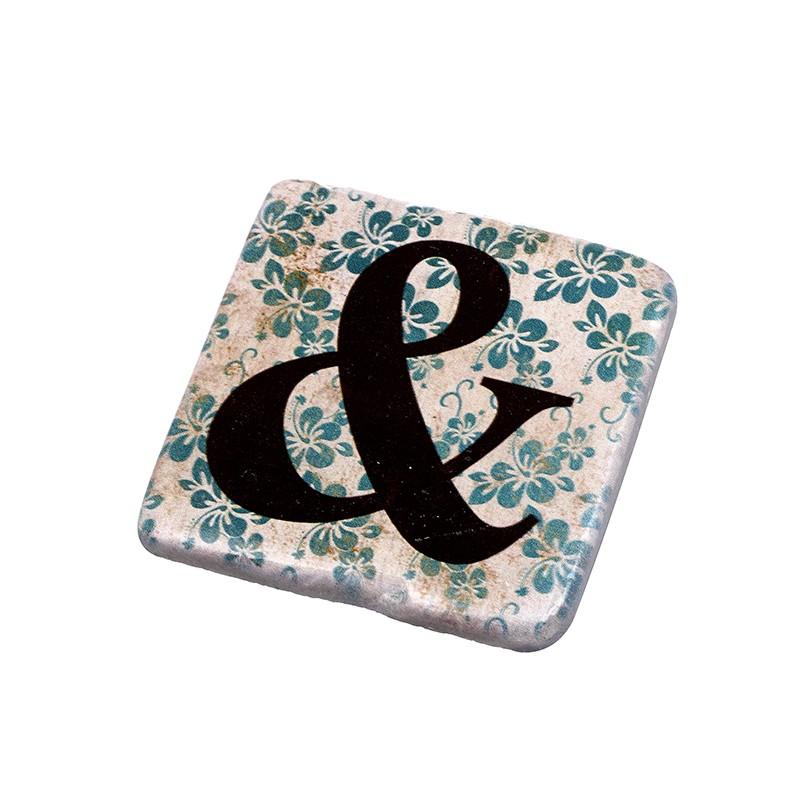 Coaster i keramik