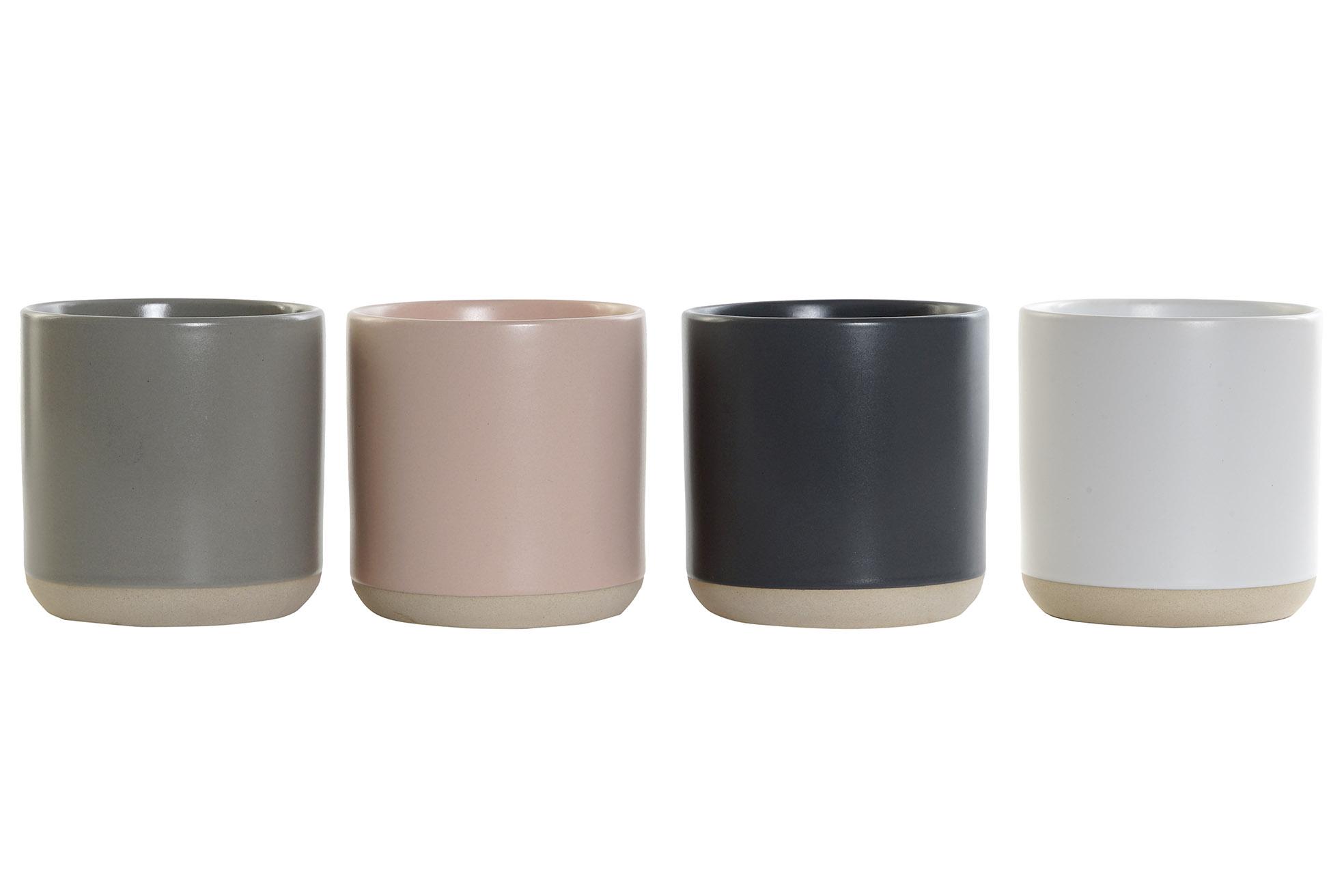 Krus i keramik