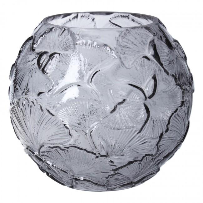 Globevase grå, Gingko Biloba