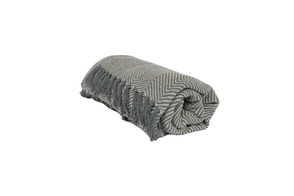 Lækkert tæppe/plaid