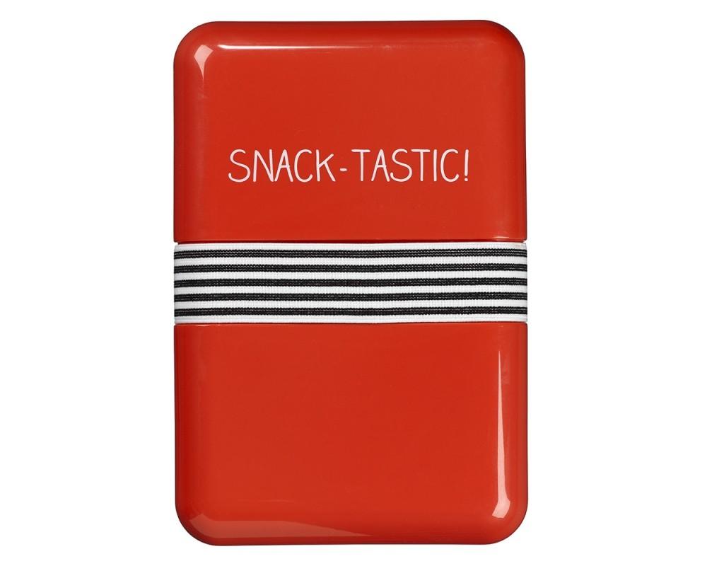 Madkasse snack-tastic