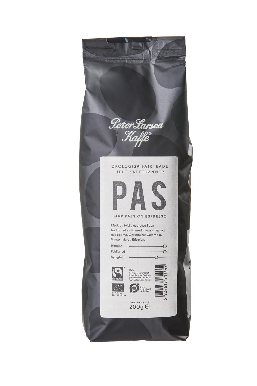 Espresso kaffebønner, Dark Passion