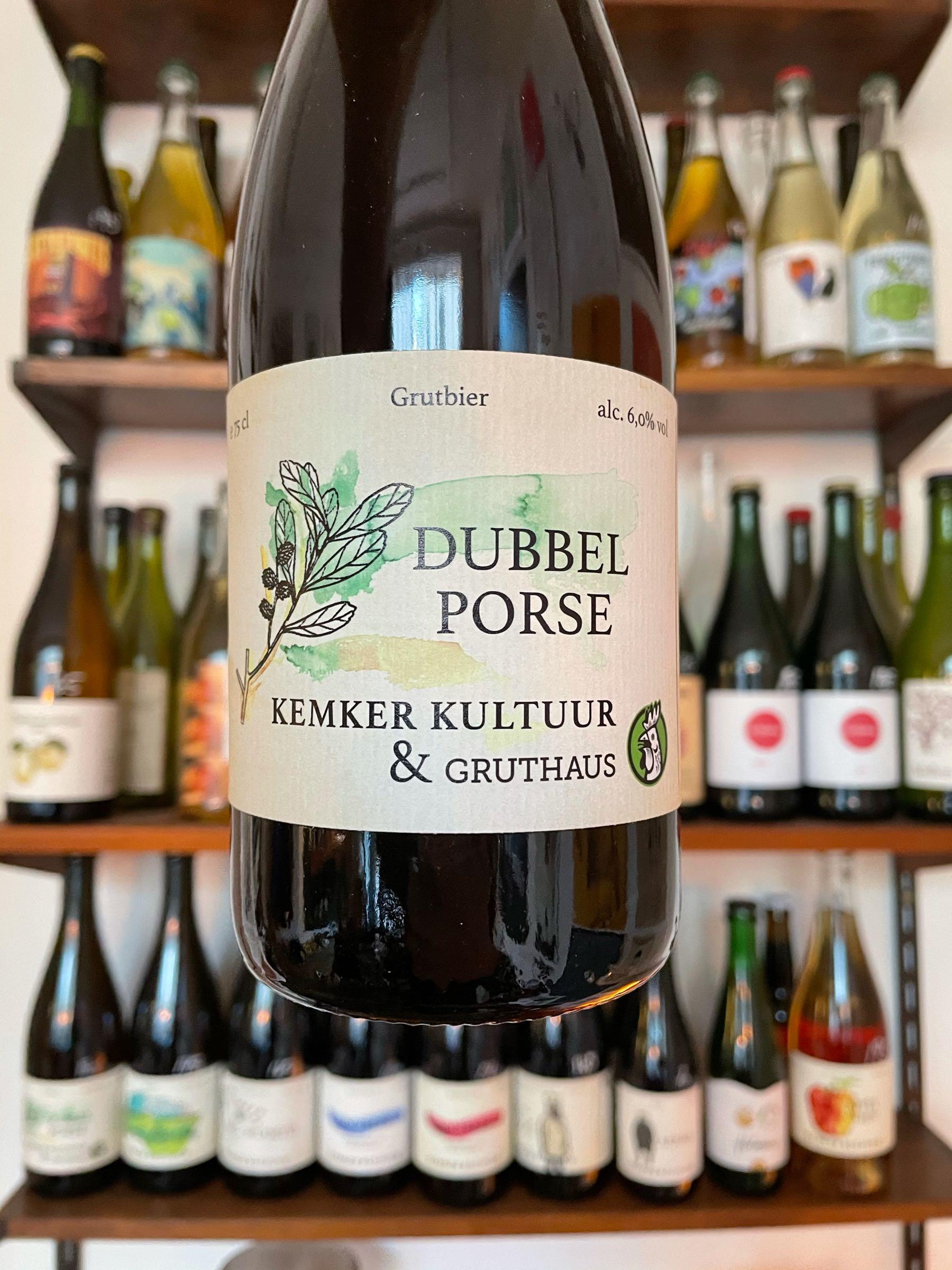 Dubble Porse - Kemker Kultur