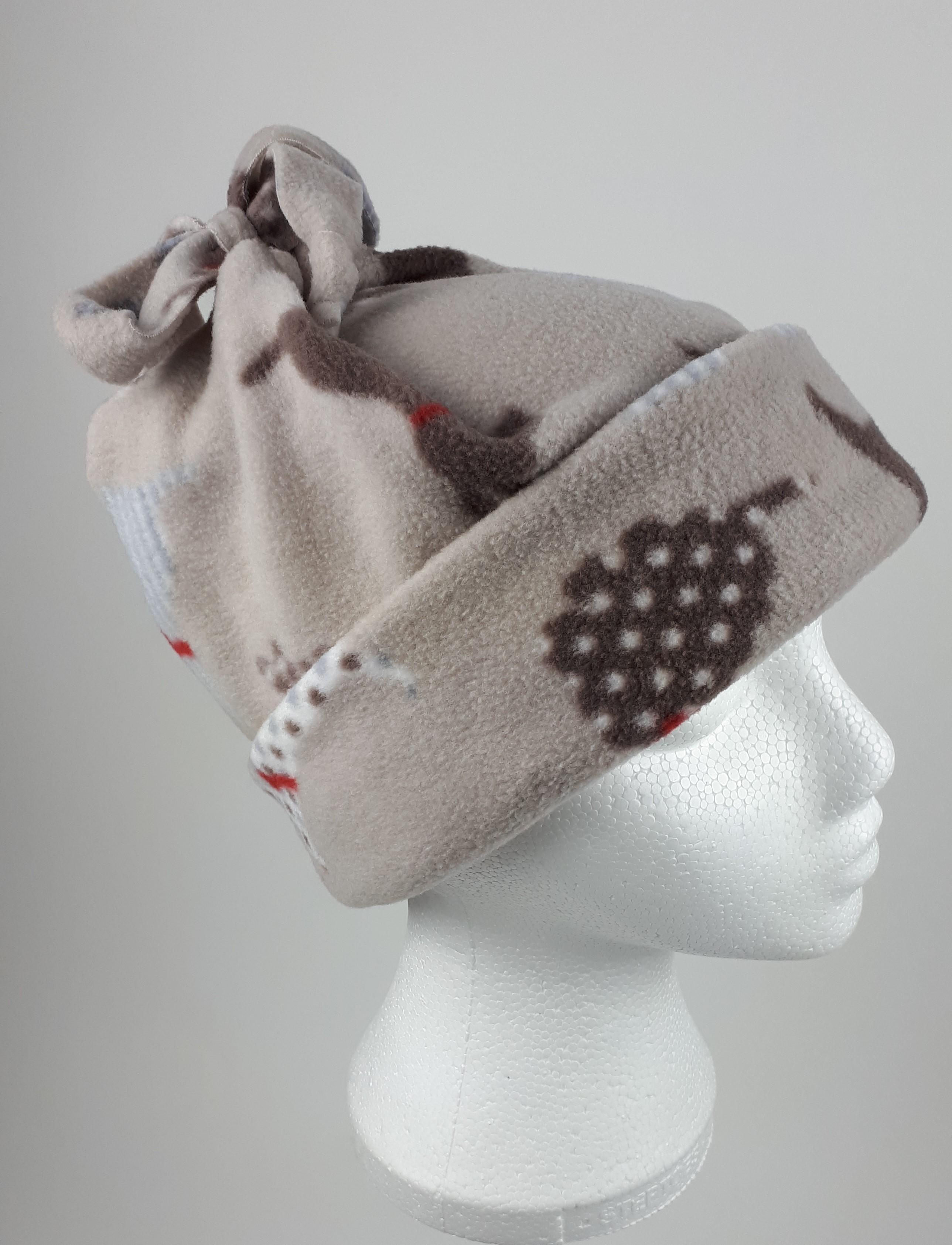 Scottie Dog Hat