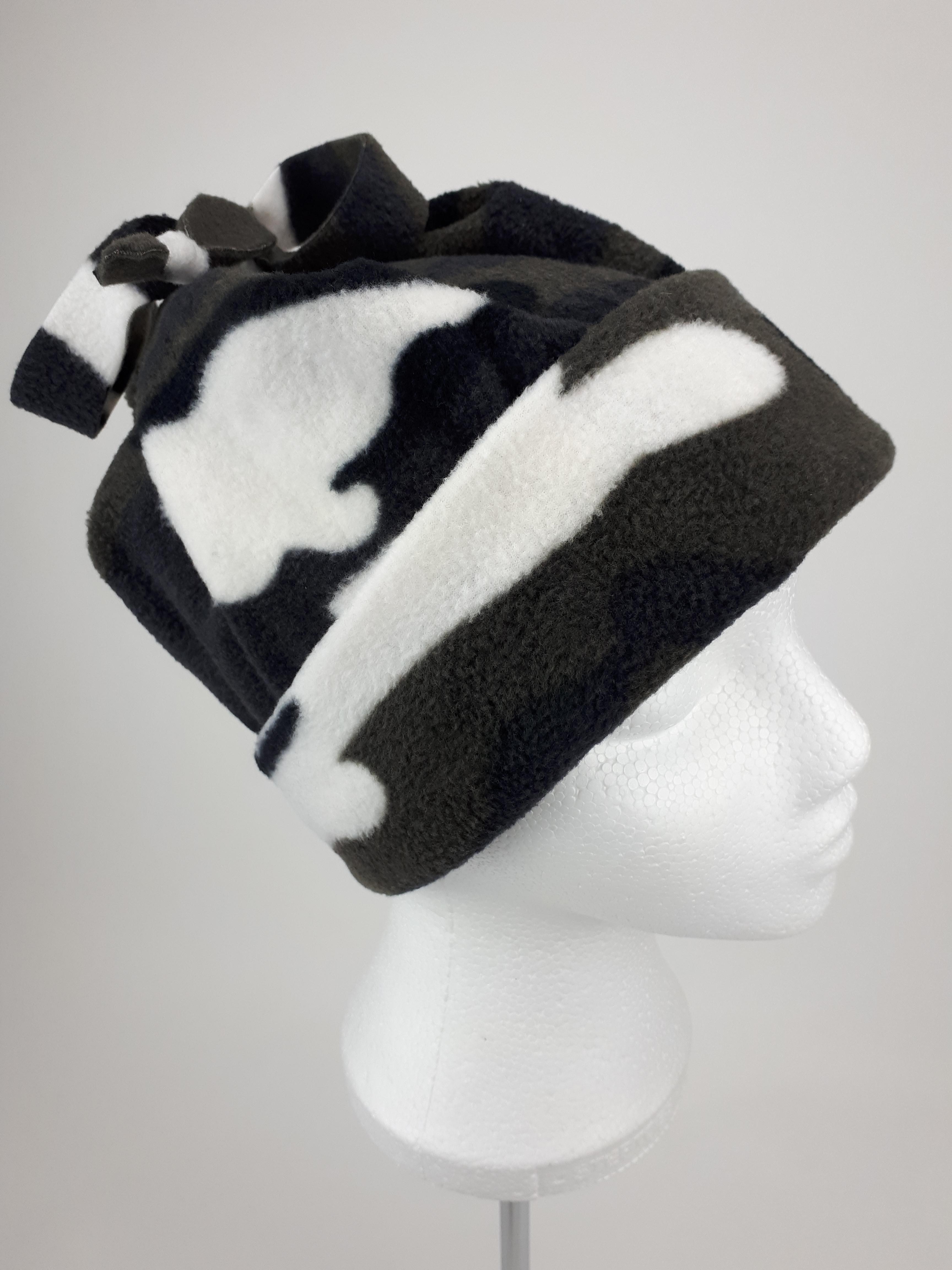 Arctic Camo Hat