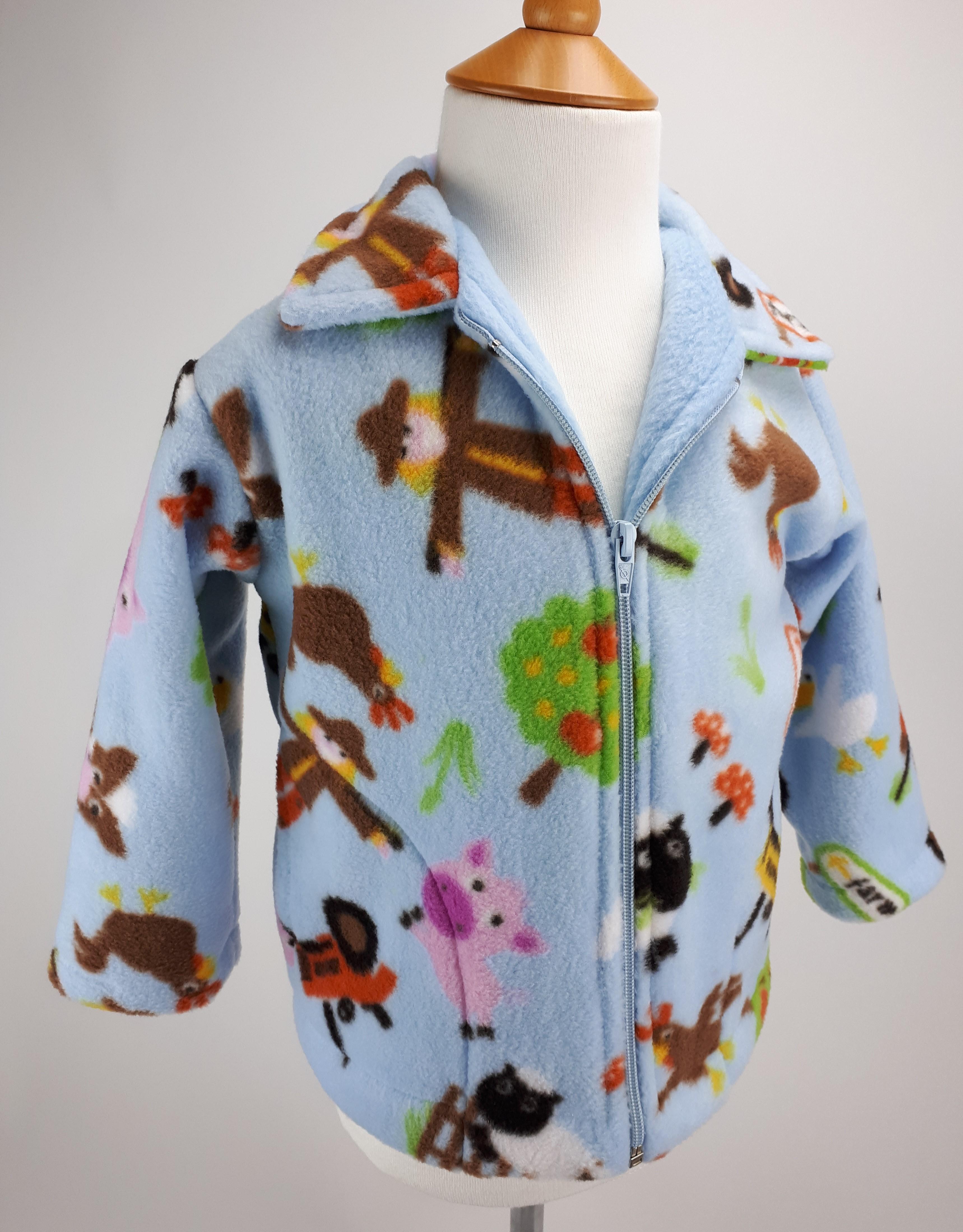 Farm Jacket