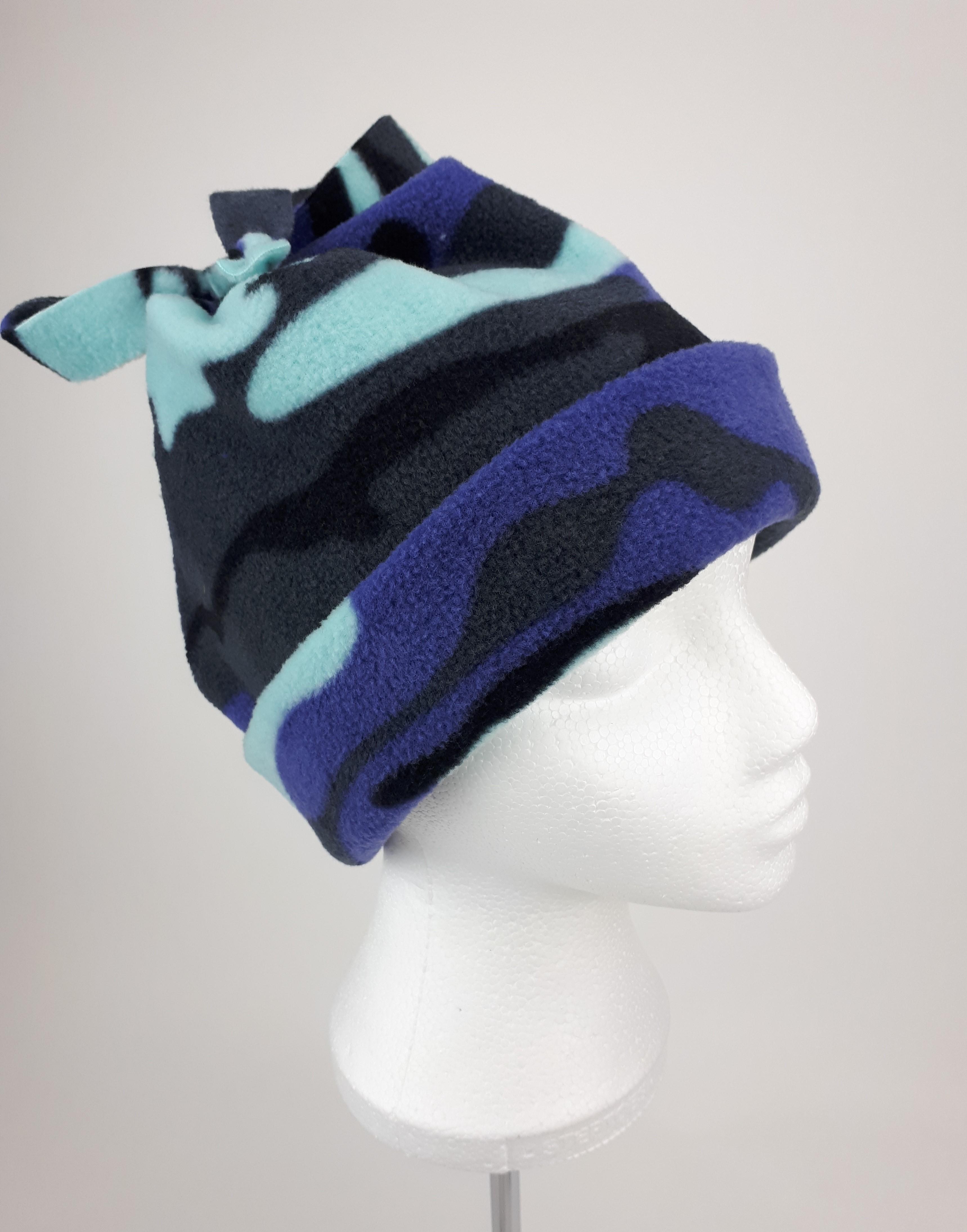Urban Camo Hat